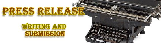 Press Releases Submission