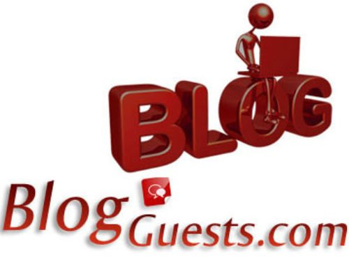 How Did I Find My Blog Guest?
