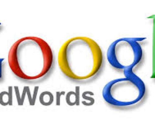 Basic Google Adwords