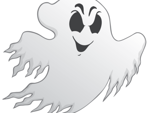 Ghost Spam in Google Analytics