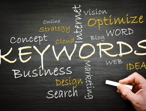 Do Keywords Matter Anymore?