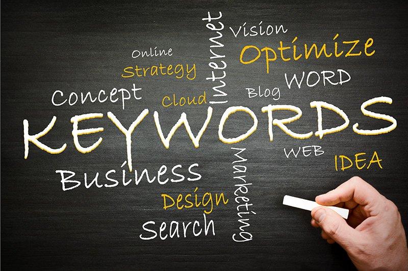 Do Keywords Matter Anymore?