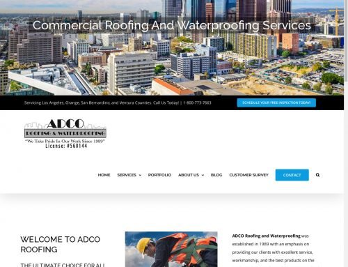 Adco Roofing