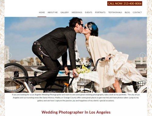 Good Photo Wedding Photographer