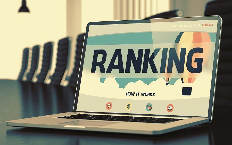 Lower Rankings when no HTTPS