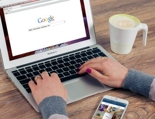 7 Things To Do To Be On The Top Of Google