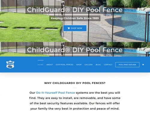 Childguard Industries