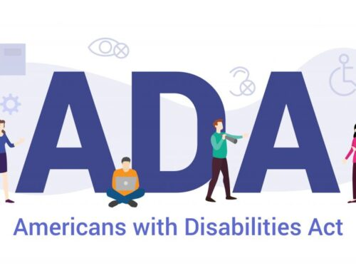 Avoid Lawsuits With an ADA Compliant Website!