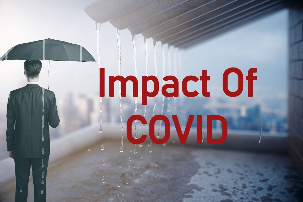 Covid Impact To Your Business
