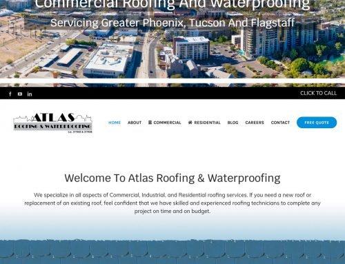 Atlas Roofing AZ
